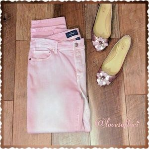 Pink So Slimming by Chico's